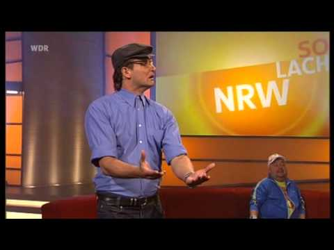 So lacht NRW