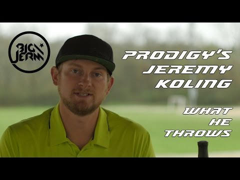 Youtube cover image for Jeremy Koling: 2015 In the Bag