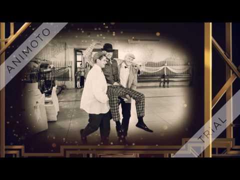 Костянтин - львівський батяр, відео 1