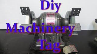 Diy Reproduction Machinery Tags