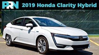 2019 Honda Clarity PHEV Touring