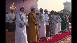 Mahalul Qiyam Majlis Rasulullah SAW | Silang Monas Jakarta