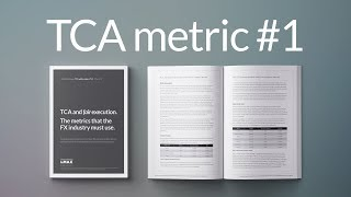 TCA White Paper Metric #1 - Fill Ratio