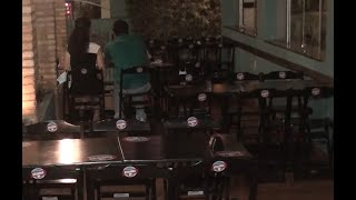 Bares e restaurantes se adaptam às regras da onda verde do Minas Consciente