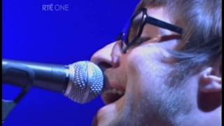 Liam Gallagher - Guess God Thinks I'm Abel (acoustic live on TV)