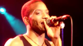 Trombone Shorty - Something Beautiful - Live - The Garage, London - 2nd March 2012