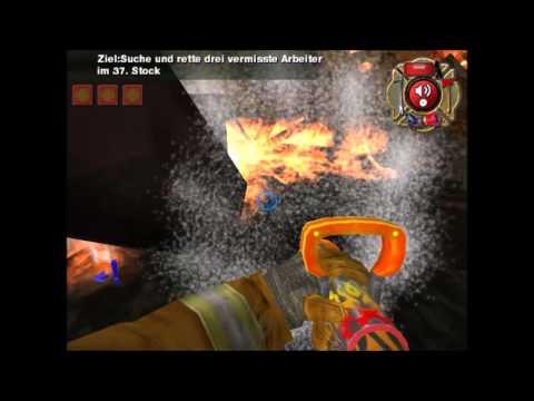 Real Heros Firefighter #3 Der Kran ist der Boss!