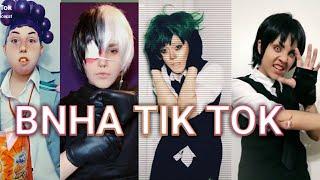 My Hero Academia    BNHA [TIK TOK] #8