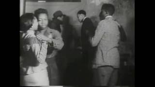 Juke Joint Blues Dance  1941
