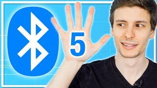 What is Bluetooth 5?  It's Way Better!