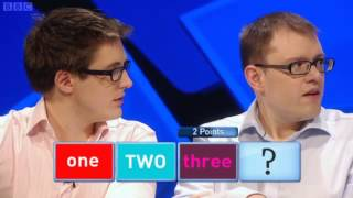 Only Connect - Series 7 - Episode 5
