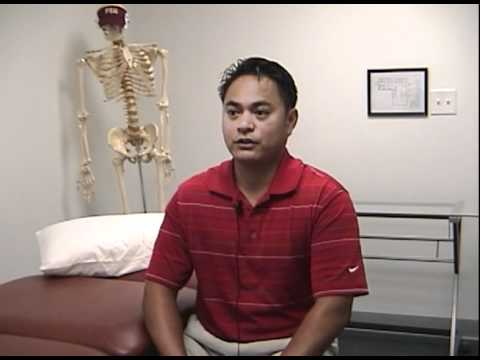 Physical Therapist, Career Interview From drkit.org