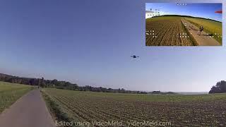FPV DRONE MultiRotor - Jc Drones