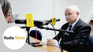 Kaczyński wicepremierem? Michał Karnowski: Ta propozycja leży na stole. To zwiększyłoby rangę rządu