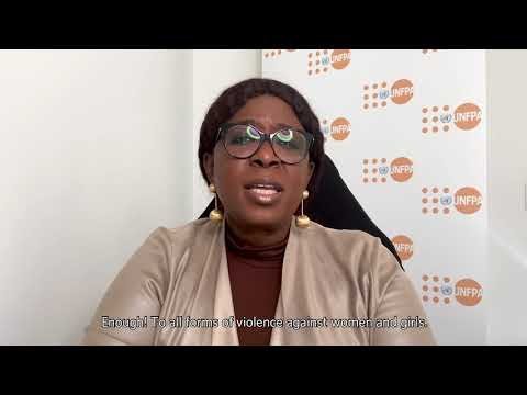 Youth #SilencingTheGuns Awards - Silencing Gender-Based Violence