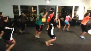 Nach Baliye - Bollywood Dance Class