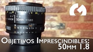 Objetivosimprescindibles:ReviewNikkor50mm1.8DdeNikon|AntonioGarci