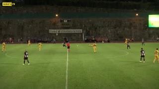 Лига Европы, 1-ый квалификационный раунд. «Энгордани» - «Кайрат»: прямая трансляция