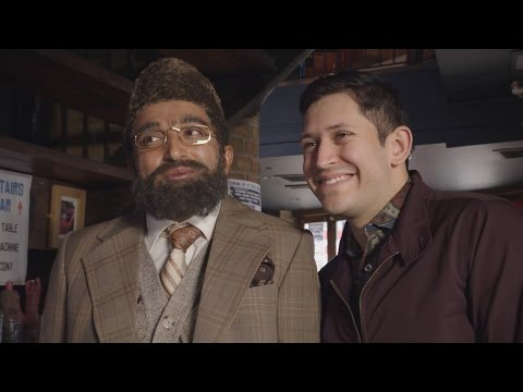 Mr Khan and Amjad meet Alia's boyfriend - Citizen Khan: Series 4 Episode 6 Preview - BBC One
