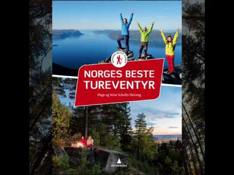 Norges beste tureventyr, video