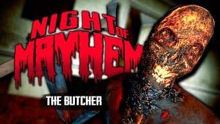 Night Of Mayhem | THE BUTCHER (Garry's Mod) NEW SERIES!