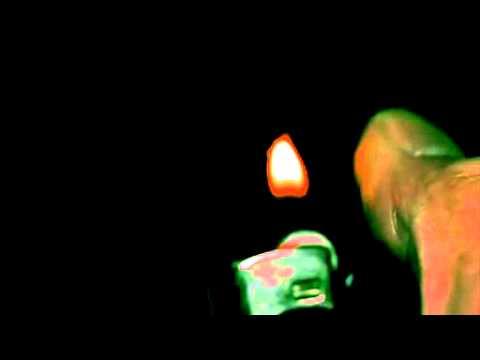 ハイスピードカメラテスト ライターの着火