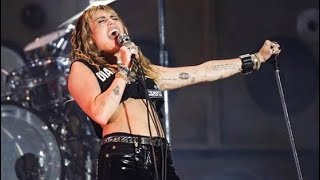 Miley Cyrus   Mother's Daughter (Live)