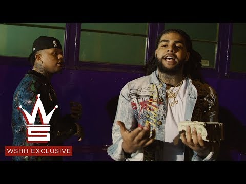 "King Rik Feat. Yella Beezy – ""From the Mud"""