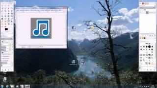 Eigenes Ts Icon Erstellen Most Popular Videos - Minecraft server icon erstellen gimp