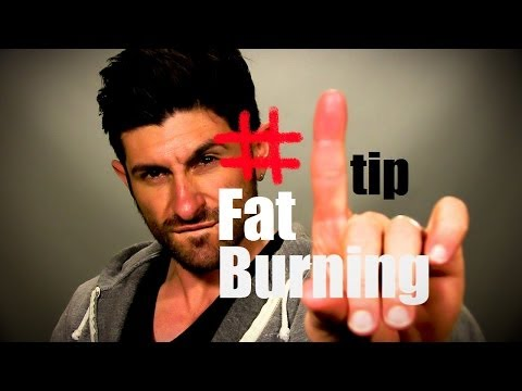 Video #1 Fat Burning Tip:  Burn Body Fat and Lose Weight Fast (2 Week Challenge)!