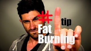 Best Way to Burn Fat in the Body