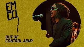 Especiales Musicales - Out of Control Army