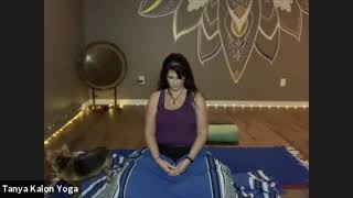 Guided Meditation – The Cauldron (Visualization)