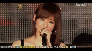 ▌ Davichi & 2AM Special (Confession of a Friend + 8282;hurry hurry) | LIVE Filmize HiFi Edition