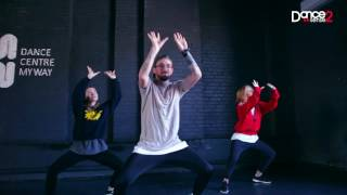 Dance2sense: Teaser - 112 & T.I. - If I Hit - Maxim Kovtun