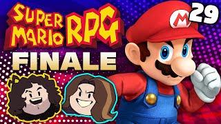 This feels like a CREEPYPASTA - Mario RPG FINALE!