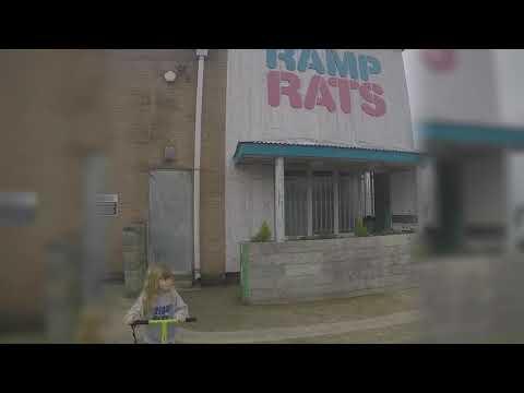 UK's first Indoor Junior skatepark - Ramp Rats!