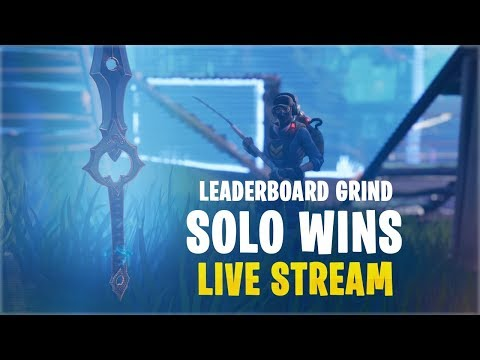 Leaderboard Wins Grind | Console - Fortnite Mp3