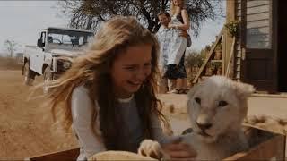 Mia und der weisse löwe stream