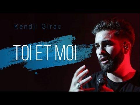 Kendji Girac лучшие песни