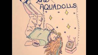 the aquadolls - first kiss