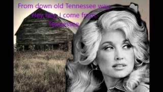 Mule Skinner Blues Dolly Parton with Lyrics.
