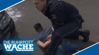 Ehemann Schwer Mit Baseball-Schlägern Verletzt! I #SmolikSpezial | Die Ruhrpottwache | SAT.1