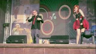 RAZOOM - ПОПОЛАМ (День Молодёжи, Москва, ВДНХ)