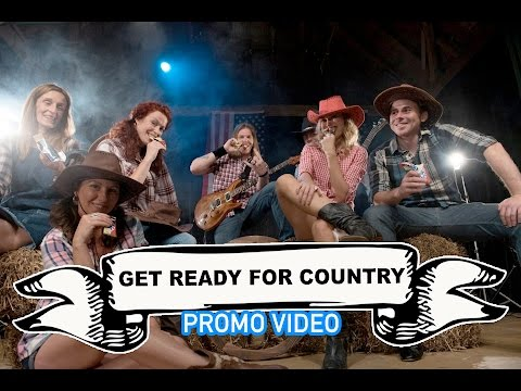 Get Ready For Country Video