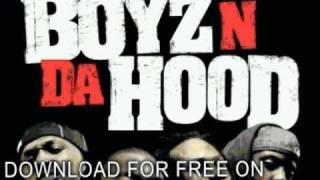 boyz n da hood - Everybody Know Me (Main) - Everybody Know M