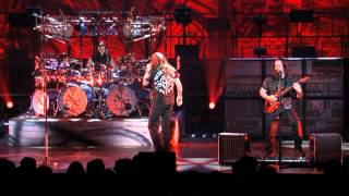 Dream Theater - The Mirror [LIVE] [Breaking the Fourth Wall]