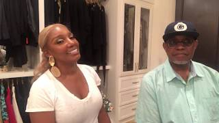 Pillow Talk WITH GREG AND NENE LEAKES |Q&A ABOUT RELATIONSHIPS