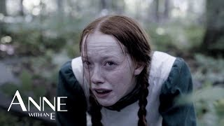CBC | Halloween - Anne with an E as a horror film [VO]