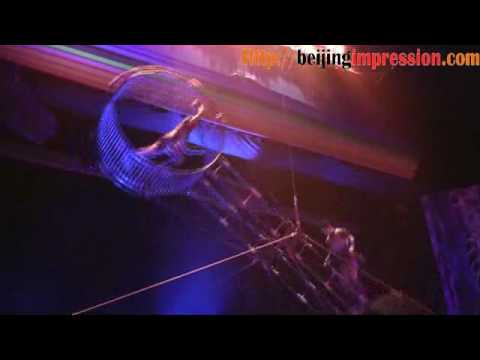 Acrobatic Show at Chaoyang Theater Beijing, Discount Ticket Booking